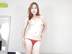Take A Look At Lovely Ladyboy Lisa 3